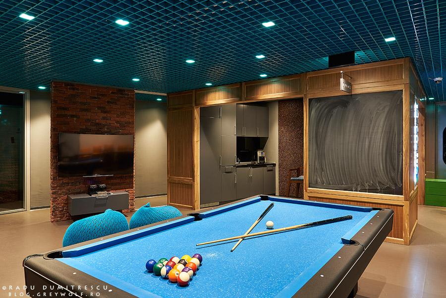 Fotografie birou Autodesk pzp arhitectura zumtobel lighting fotografii interior by Radu Dumitrescu