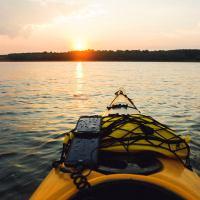 12 zile in caiac pe Dunare | TID România 2013