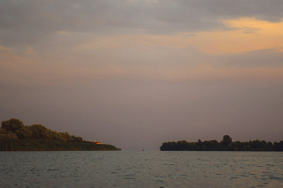 Se vede marea - TID Romania 2013