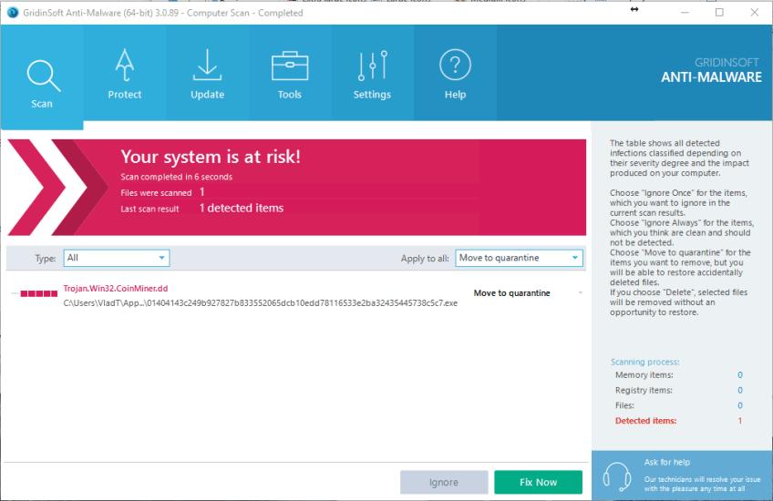 Trojan.Win32.CoinMiner.dd
