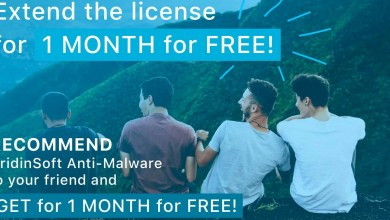 Photo of Extend your license for 1 MONTH at any time for FREE!