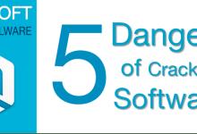 5 Dangers of Cracked Software