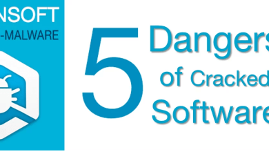 Photo of 5 Dangers of Cracked Software