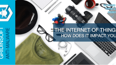 Photo of The Internet of Things – What is it? How Does This Impact You?
