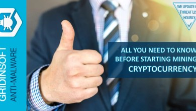Photo of All you need to know before starting mining a cryptocurrency