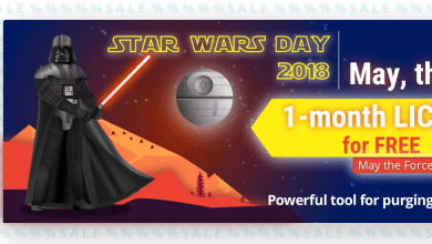 Photo of MAY THE 4TH BE WITH YOU: STAR WARS DAY PROMO