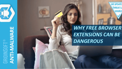 Photo of Why Free Browser Extensions Can Be Dangerous