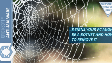 Photo of 8 Signs Your PC Might Be a Botnet and How To Remove It