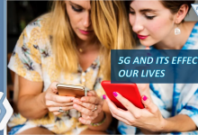 Photo of 5G and it's possible effect on our lives