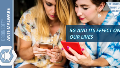 Photo of 5G AND ITS EFFECT ON OUR LIVES