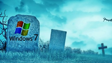 Illegal way to support Windows 7