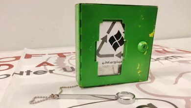 Photo of FSF sent Microsoft developers an empty HDD for Windows 7 sources