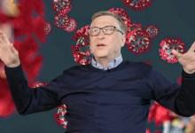Photo of Conspiracy theorists accused Bill Gates in creating coronavirus