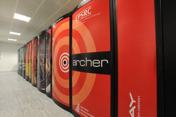 Hackers Cracked European Supercomputers
