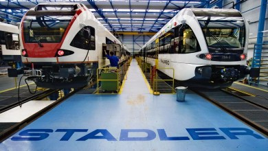Photo of Hackers attacked Swiss company Stadler that produces trains