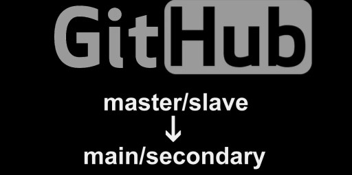 "GitHub will replace the term ""master"""