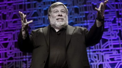 Photo of Steve Wozniak Sues YouTube Over Cryptocurrency Scammers