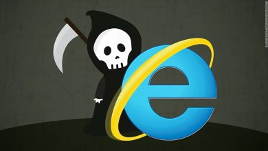 Photo of Microsoft developers will stop supporting classic Edge and IE 11