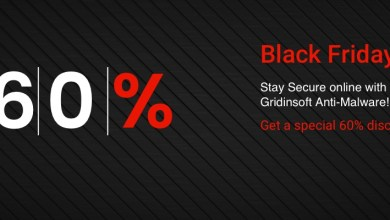 Photo of GridinSoft Anti-Malware 60% OFF
