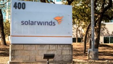 Raindrop malware for SolarWinds