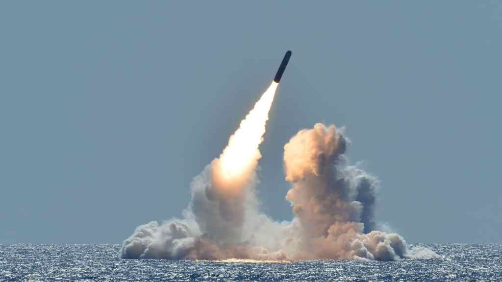 REvil spokesman boasts that hackers have access to ballistic missile launch systems