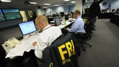 FBI removed web shells