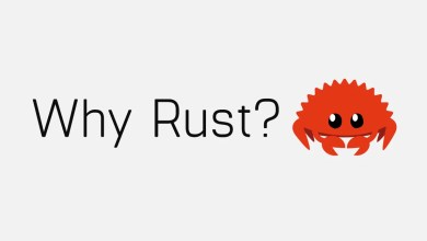 Rust one of the languages for Android