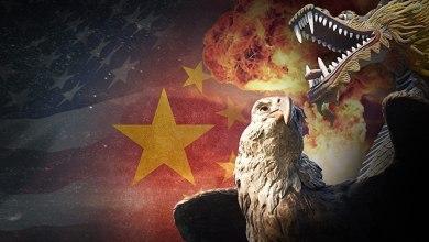 US and UK accused China