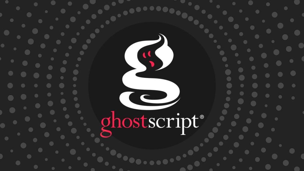PoC exploit published for fresh vulnerability in Ghostscript