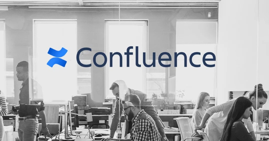 Atlassian Confluence vulnerability was exploited to install miners