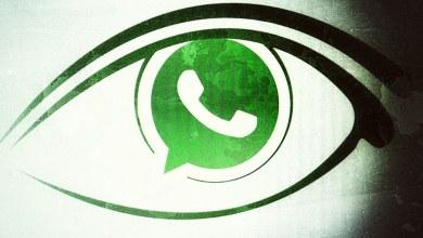 Dangerous bug in WhatsApp