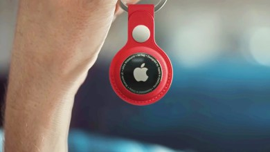Apple AirTag vulnerability