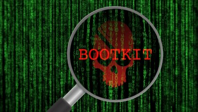 Experts discovered a UEFI bootkit
