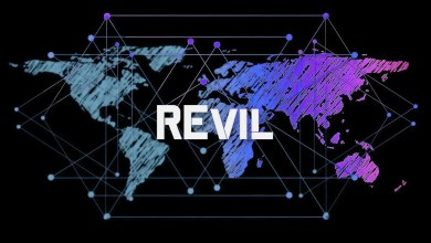 REvil stopped working again