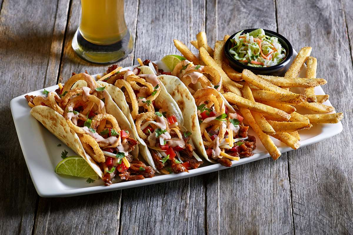 The Applebee's fundraiser is the perfect way for organizations to raise money while sharing a delicious meal.