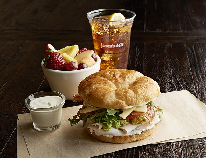 A Jason's Deli fundraiser is an awesome way to raise money for your cause.