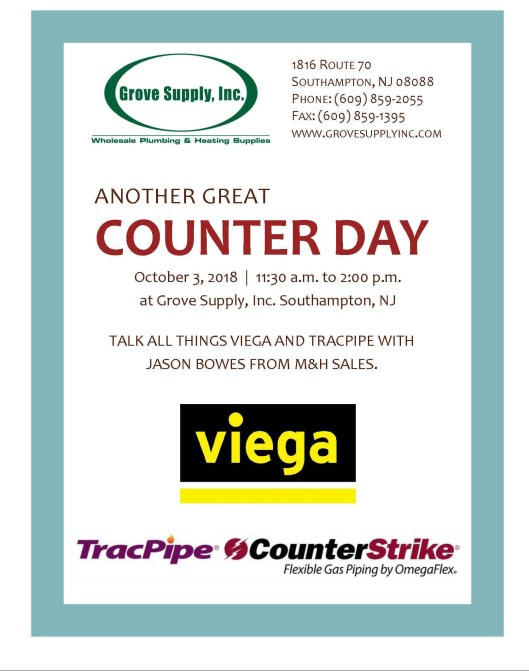 2018-Flyers-Counter Days-BR7-100318-Viega Tracpipe