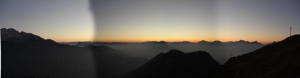 Panorama Bilder mit Linux/Hugin erstellen