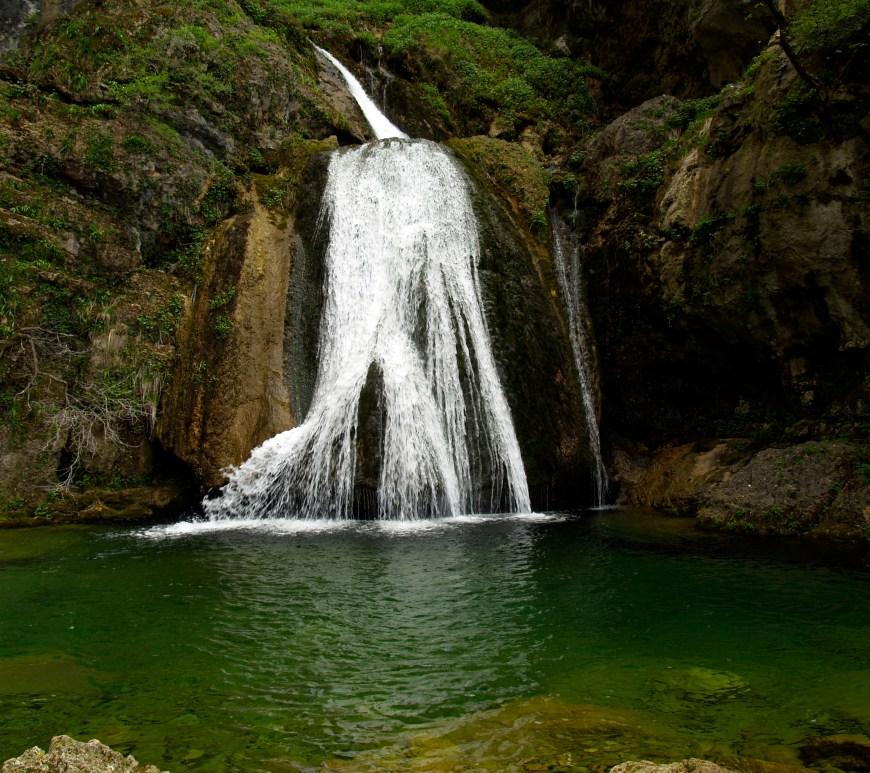 Río Mundo. Fuente de la imagen: http://www.casasruralesconencanto.com/murcia/fotos.php#