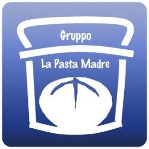 Logo Gruppo La Pasta Madre