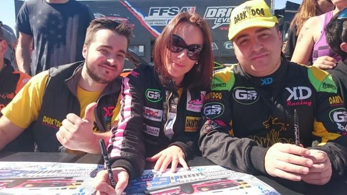 Team KD Racing