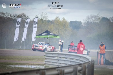 championnat de france de drift & gs27