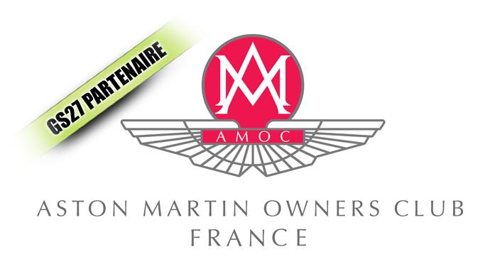 GS27 Partenaire Officiel d'AMOC France !
