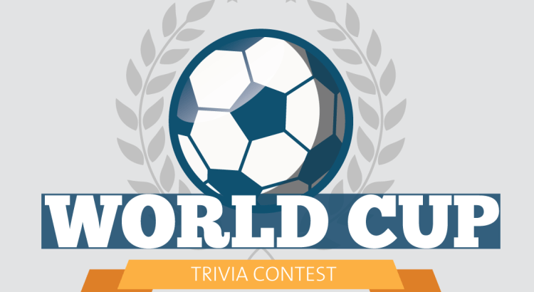 World Cup Trivia Contest