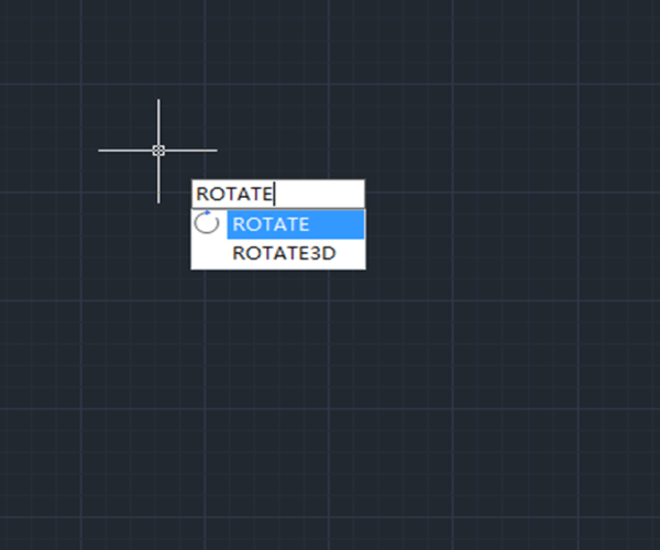 Tips & tricks for ROTATE command