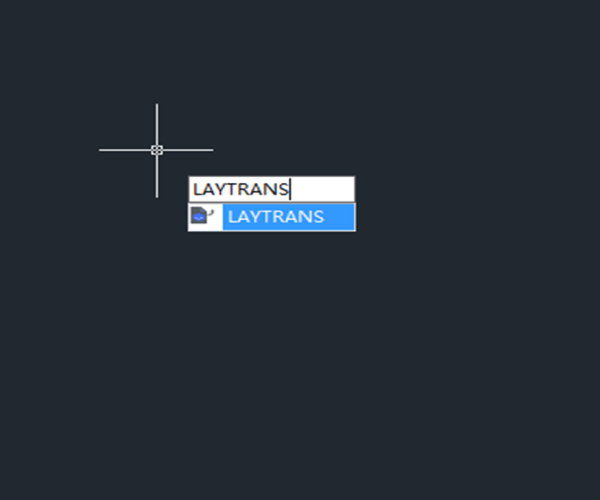 Laytrans Command