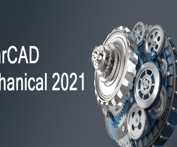 GstarCAD Mechanical 2021 has been released !