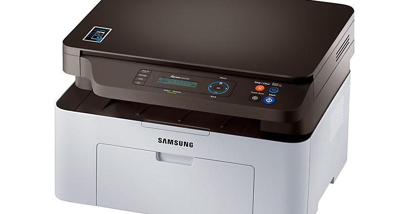 Pros e Contras Samsung SL – M2070 e SL – M2070w