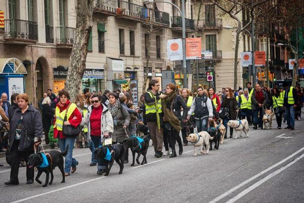 San Antoni Barcelona