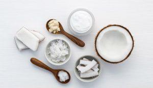 Huile de coco remèdes naturels pour chiens el comercio